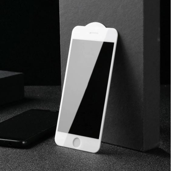 Anti Spy Privacy Screen For iPhone - Case Monkey