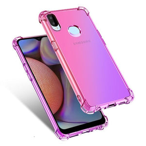 Bright Gradient Phone Case For Samsung - Case Monkey