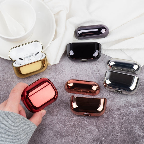 Luxury Cover For Apple AirPods Pro - Case Monkey