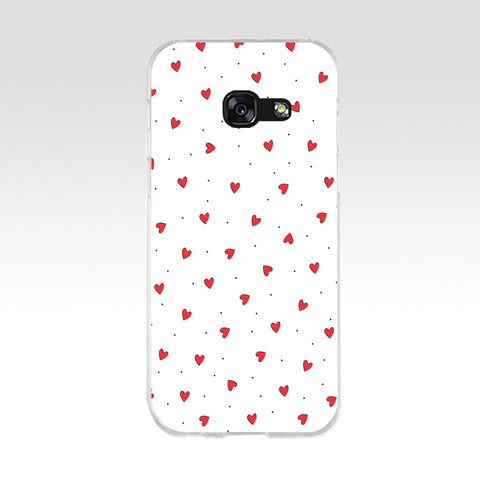 Little Love Hearts Phone Case - Case Monkey