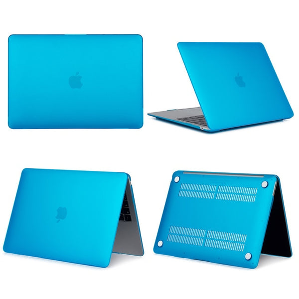 Matte Style Laptop Case Cover For Apple MacBook - Case Monkey