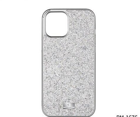 Crystal Diamond Phone Case For iPhone - Case Monkey