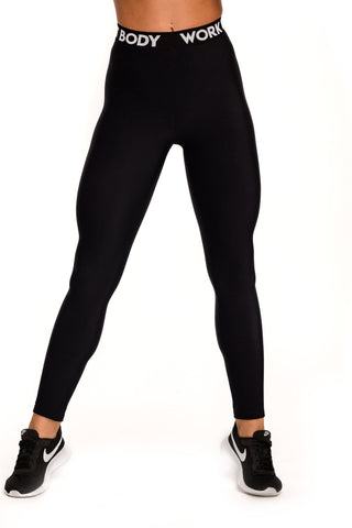 "Bombshell Leggings ""Black"""