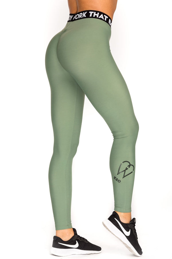 Bombshell Leggings