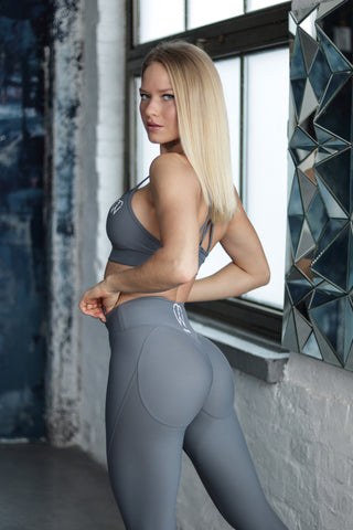 "Curve Set ""Grey"""