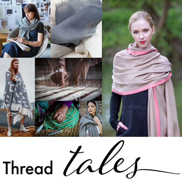 Introducing Thread Tales