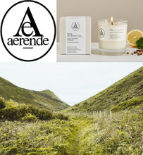 Load image into Gallery viewer, Scented Rapeseed Wax Candle, 'Denu'