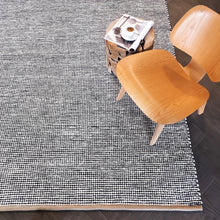 Load image into Gallery viewer, Pipoca respun textile rug