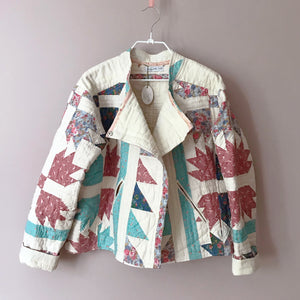 Joni quilted jacket