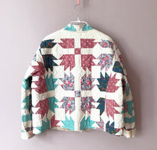 Load image into Gallery viewer, Joni quilted jacket