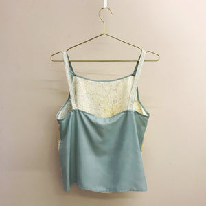 The Earhart camisole
