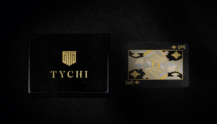 Tychi Black Box