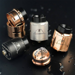 Armadillo RDA 24MM | Oumier