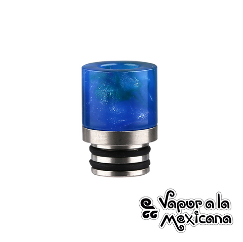 Magic Resin Drip Tip (510) | Demon Killer | Vapor a la Mexicana