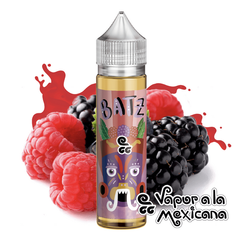 Batz 60ml | Vapor a la Mexicana