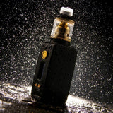 WAKE MOD CO. LITTLEFOOT 60W TC STARTER KIT