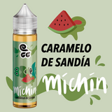 Michin 120ml | Vapor a la Mexicana
