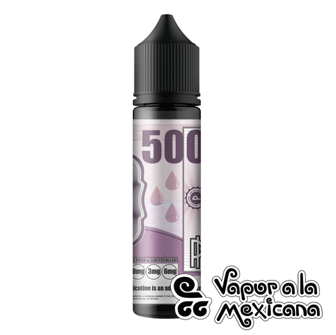 500 Note 30ml | Posh