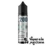 200 Note 60ml | Posh