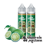 Lemon Crush 30ml | Corona Brothers