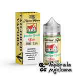 Snacker Doodle 25mg NicSalts 30ml | Tailored House | Vapor a la Mexicana