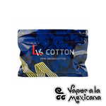 Vape Combed Cotton 10pcs | LVS