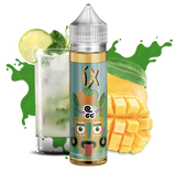 Ix 120ml | Vapor a la Mexicana