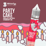 Party Cake 30ml | White Fox