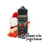Strawberry Duchess 120 ml | Kings Crest | Vapor a la Mexicana