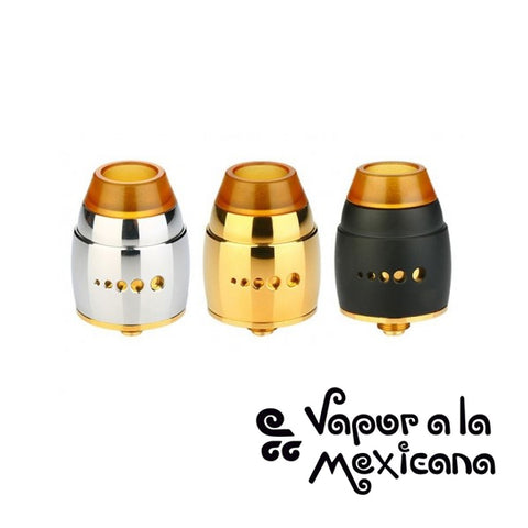 Tv Single | Time vape | Vapor a la Mexicana