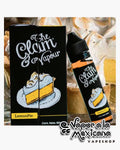 Dona Glaseada 60ml | The Glam Vapour | Vapor a la Mexicana