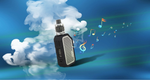 WISMEC Active Bluetooth Music TC Box Mod | Vapor a la Mexicana