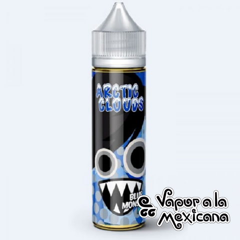 Blue Monster 30ml | Arctic Clouds