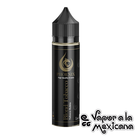 Blond Tobacco 60 ml | Phoenix