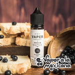 Blueberry Cheesecake 60ml | Vaper Selection