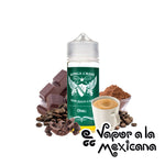 Don Juan Cafe 120ml | Kings Crest