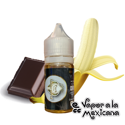 Chocobanana 30ml | Dark Castle