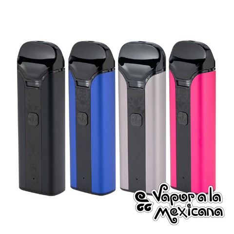 Crown Pod Kit | Uwell | Vapor a la Mexicana