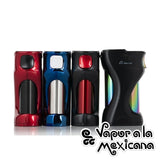 D-Barrel Box Mod | SMOK | Vapor a la Mexicana