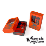 Dead Rabbit SE (Full Set) | Hellvape | Vapor a la Mexicana
