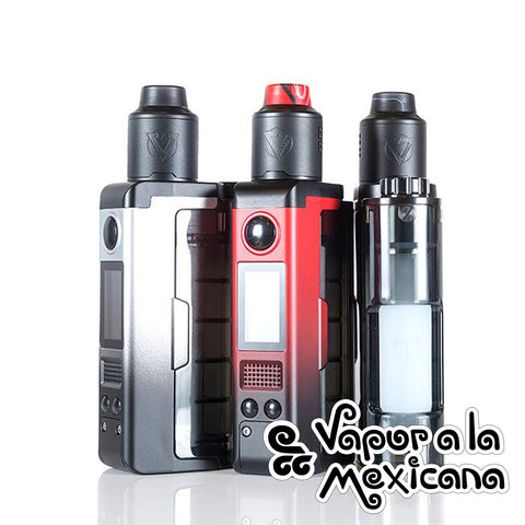 Topside 90W Top Fill Squonk KIT | DOVPO