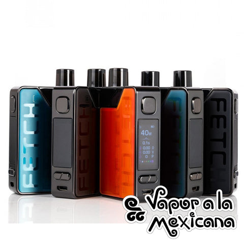 Fetch Mini Pod kit 1200mAh - SMOK