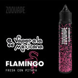 Flamingo 30ml | Zoovape