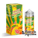 Mango Peach Guava 100ml | Fruit Monster