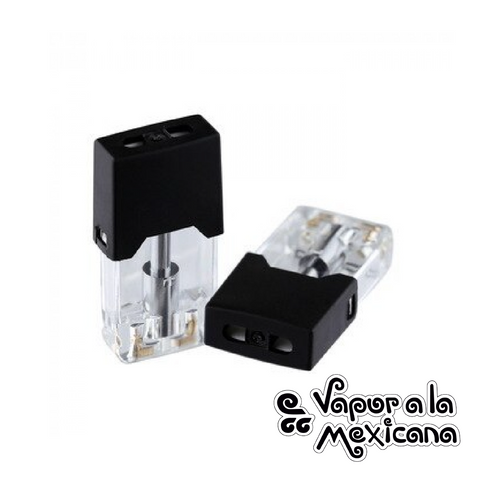 Jbox Cartridge | Demon Killer | Vapor a la Mexicana