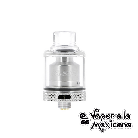 Kree RTA (2ml) | Gas Mods