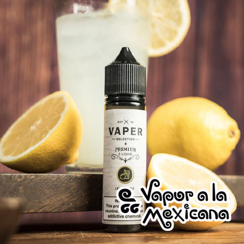Lemonade 60ml | Vaper Selection