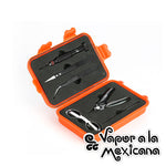 DIY Mini Tool Kit | Lvs | Vapor a la Mexicana
