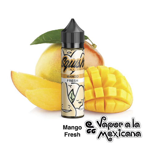 Mango Fresh 30ml | Squish
