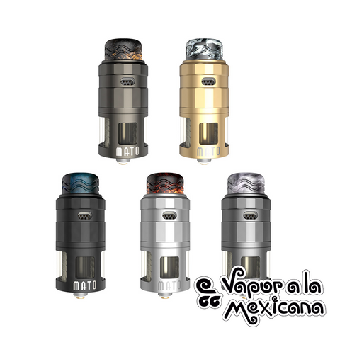 Mato RDTA (5ml/2ml) | Vandy Vape